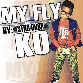 My Fly - Single