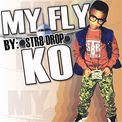 Str8 Drop Ko