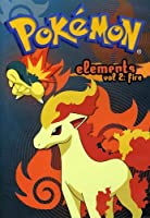 Pokemon Elements 2: Fire [DVD] [Import]