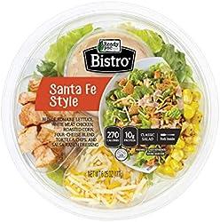 Ready Pac Foods Santa Fe Style Bistro Bowl Salad, 6.25 oz