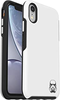 OtterBox SYMMETRY SERIES Disney Galactic Collection Case for iPhone XR STORMTROOPER EMBLEM