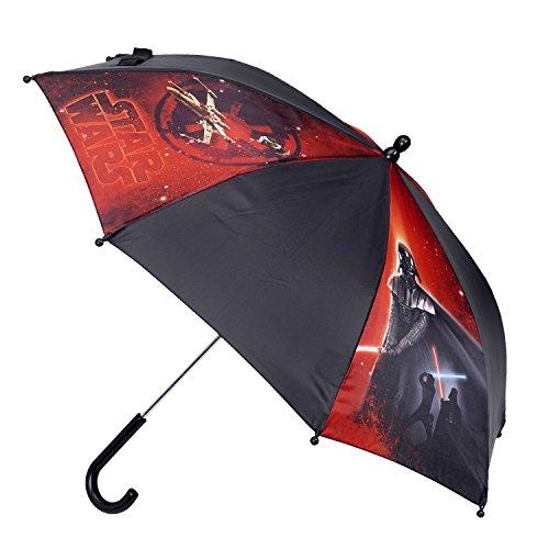 Undercover SW13720 - Regenschirm Star Wars Spannweite, ca. 38 cm