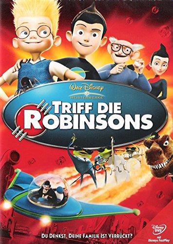 Triff die Robinsons (Walt Disney)