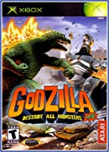 Best godzilla 2015 game xbox one Reviews