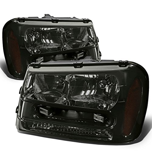 07 trailblazer headlights - 4