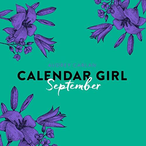 September cover art