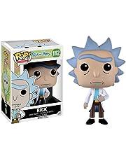 Funko Pop! Animation: Rick & Morty, Action Figure - 9015