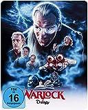 Warlock Trilogy (3 Blu-rays) (Steelbook)