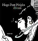 Hugo Pratt, Périples éblouis - 1945-1995, 50 ans de bandes dessinées
