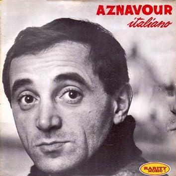 Aznavour italiano