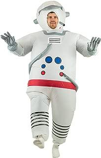 space fancy dress men
