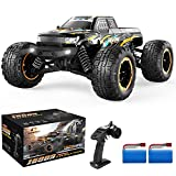 4x4 Fast Remote Control Car For Boys Adults: This 4 wheel drive high-speed RC racing car is equipped with high quality and durable components to bring you fantastic driving experience. The speed is up to 36 km/h powered by a 390 high-speed motor. It ...