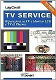 Tv Service. Riparazioni su Tv e monitor LCD e Tv al plasma