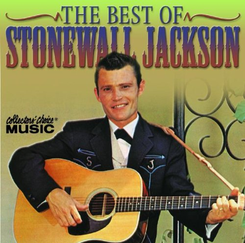 Best of Stonewall Jackson