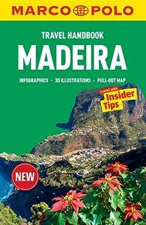 Madeira Marco Polo Travel Handbook