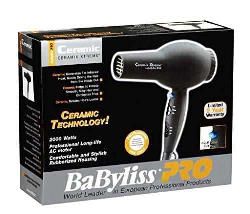 BaBylissPRO BAB2000 Ceramix Xtreme Dryer