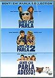Senti Chi Parla Collection (3 Dvd) [Italia]