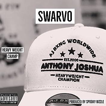 Heavy Weight Champ