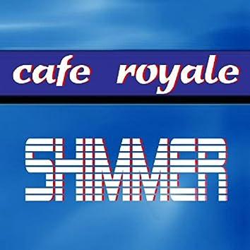 Shimmer - Single