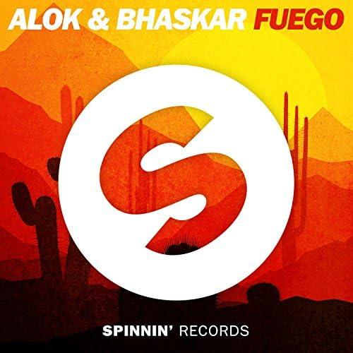 Alok & Bhaskar