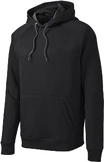 Sport-Tek Tech Fleece Hooded Sweatshirt. ST250