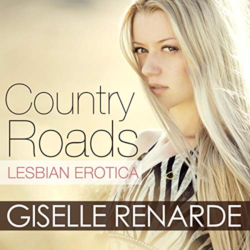 Country Roads audiobook cover art