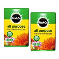 VALUE PACK Miracle Purpose Compost