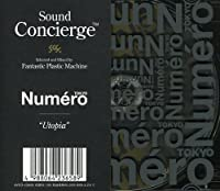 Sound Concierge X Numero Tokyo by Fantastic Plastic Machine (2008-12-03)
