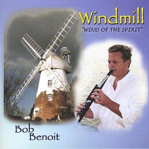 Bob Benoit