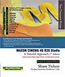 MAXON CINEMA 4D R20 Studio: A Tutorial Approach, 7th Edition (English Edition)