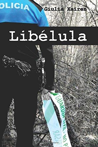 Libélula: Volume 1 (Capitán Rojas)