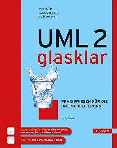UML 2 glasklar: Praxiswissen für die UML-Modellierung