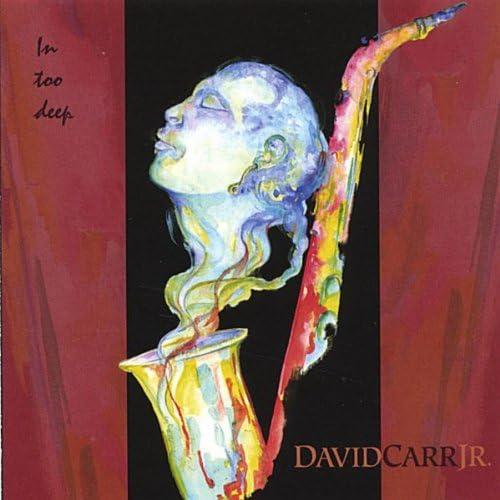David Carr Jr