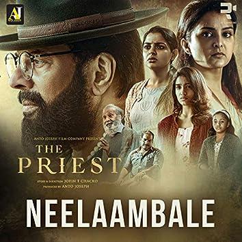 "Neelaambale (From ""The Priest"")"
