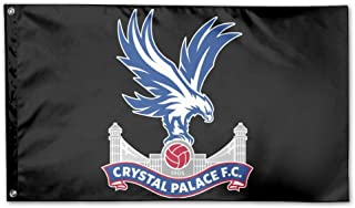 crystal palace fc flag