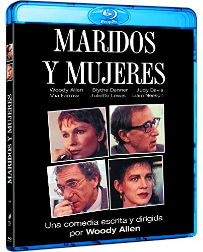Maridos Y Mujeres [Blu-ray]