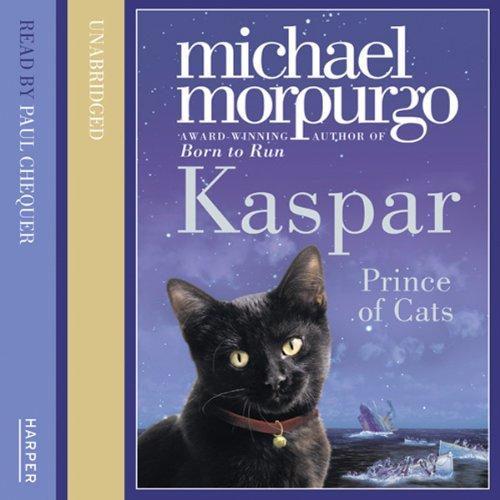 Kaspar cover art