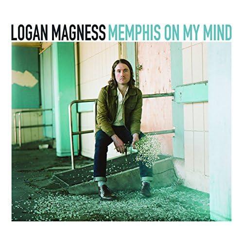 Logan Magness