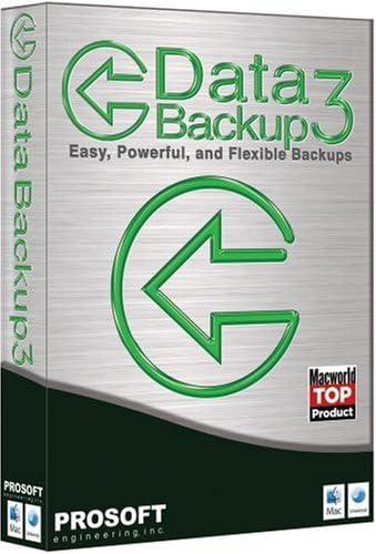 Data Backup Portland Mall 3 By Engineering Prosoft Max 52% OFF