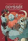 Odyssée, Tome 2 - Les naufragés de Poséidon