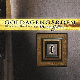 Goldagengarden 1 Titelbild