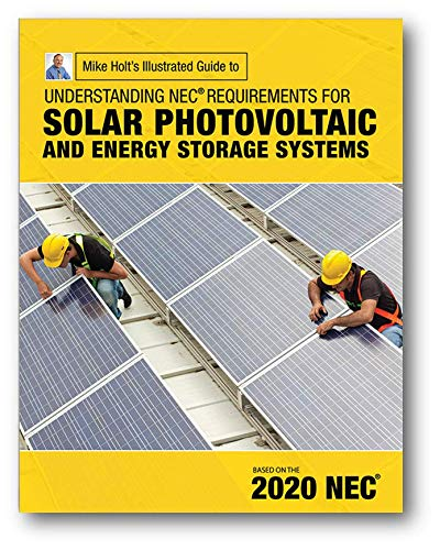 Understanding NEC Requirements for Solar Photovoltaic Systems