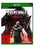 Werewolf: The Apocalypse - Earthblood - [Xbox Series X]