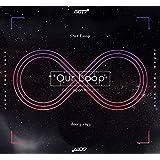 "GOT7 Japan Tour 2019 ""Our Loop"" (初回生産限定盤) (DVD)"