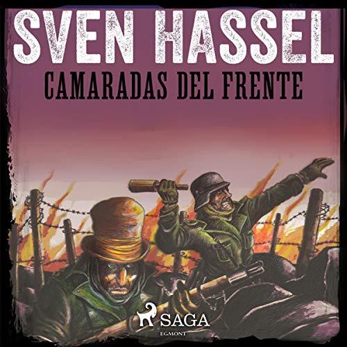 Camaradas del Frente cover art