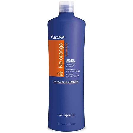 Fanola No Orange Shampoo Antiarancio Per Capelli - 1000 Ml