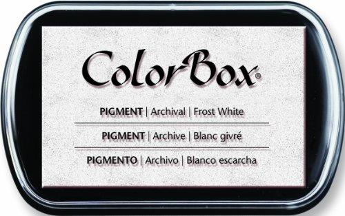 ColorBox - 223784 - Pigment Blanc givré