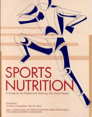 Sports Nutrition: A Guide for the Professional Working With Active Peopleの詳細を見る