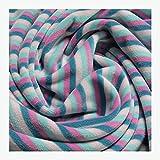 Stoff am Stück Stoff Kinderstoff Baumwolle Polyester Nicki