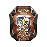 Pokémon: Pokébox FRANCAIS 'Necrozma Crinière du Couchant GX' – Pâques 2018
